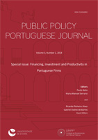 Public Policy Portuguese Journal, Volume 3, Number 2, 2018