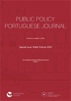 Public Policy Portuguese Journal_Volume 1_Number 1_2016